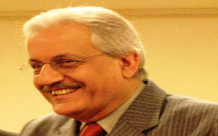 کراچی کو سندھ سے الگ کرنے کا خواب پورا نہیں ہوگا:رضا ربانی