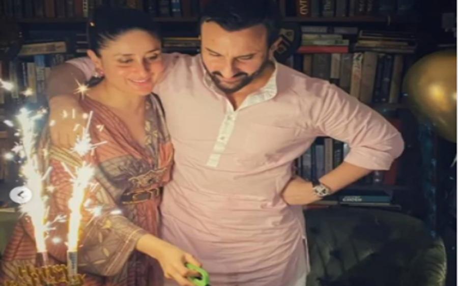 سیف علی خان کی سالگرہ، کتنے سال کے ہوگئے؟
