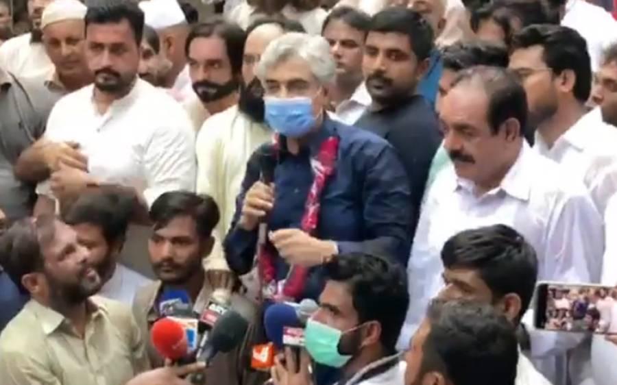 پنجاب کے وزیر صنعت و تجارت میاں اسلم اقبال نے ایسا دعویٰ کردیا کہ اپوزیشن سرپکڑ کر بیٹھ جائے گی