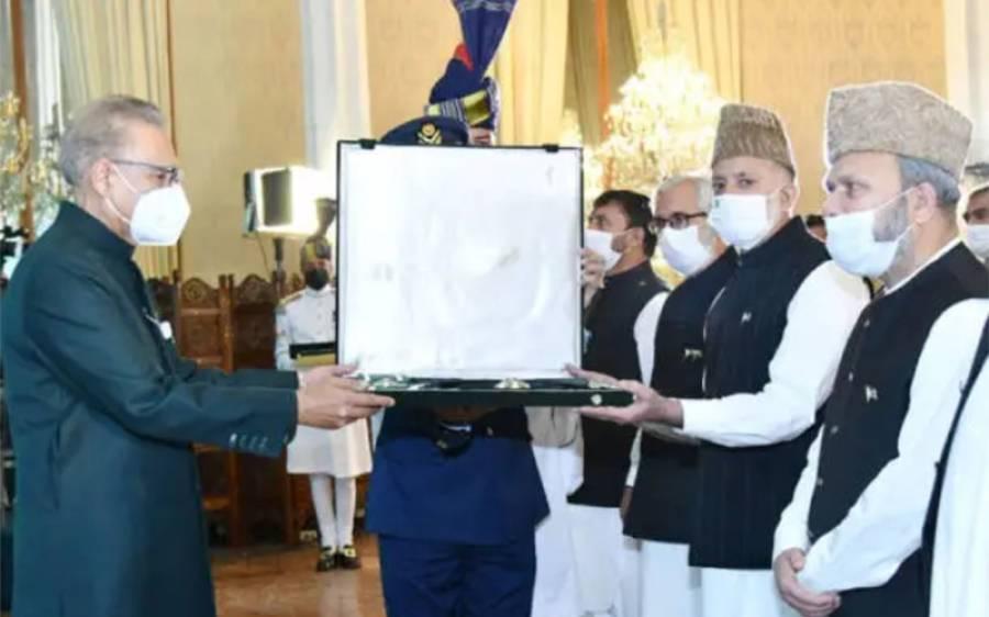 ستارہ جرأت حاصل کرنے والا پاکستان کا پہلا آئی ایس آئی آفیسر