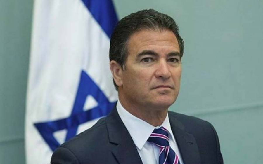 اسرائیلی خفیہ ایجنسی 'موساد'کا ڈائریکٹرمتحدہ عرب امارات پہنچ گیا