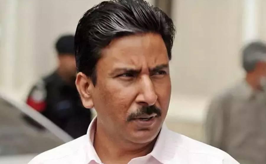 """""""عطاءالرحمان سچ بول رہا ہے، راشد لطیف نے پاکستان کرکٹ ٹیم کو خراب کیا"""" سلیم ملک نے جواب جمع کراتے ہی راشد لطیف کو آڑے ہاتھوں لے لیا"""