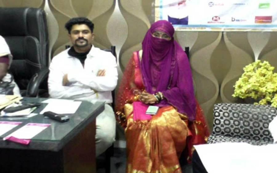 لڑکی نے اپنا ریپ کرنے والے ملزم کے ساتھ شادی کرلی، اصل کہانی سامنے آئی تو ہر کوئی حیران پریشان رہ گیا