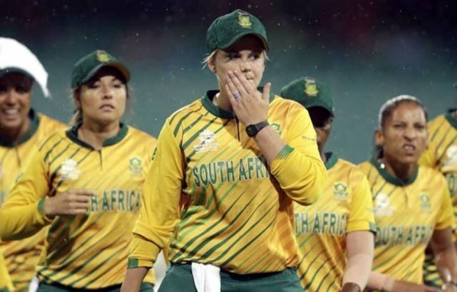 جنوبی افریقہ کی خواتین کرکٹ ٹیم نے دورہ انگلینڈ سے انکار کر دیا