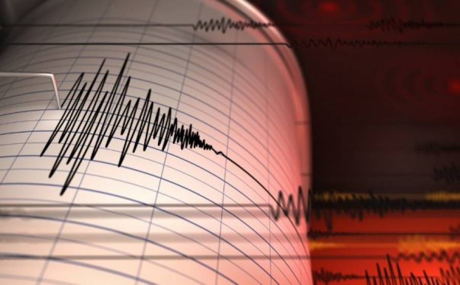 کراچی کے مختلف علاقوں میں زلزلے کے جھٹکے