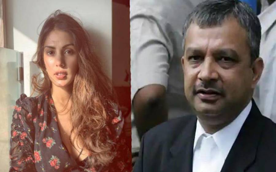 سشانت سنگھ خود کشی کیس، ریا چکروتی نے جس وکیل کی خدمات حاصل کی ہیں وہ ایک دن کی کتنی فیس لیتا ہے؟ جان کر ہی ہوش اڑجائیں