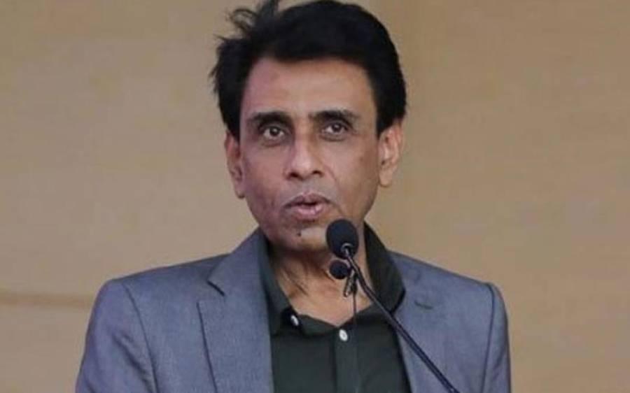 سندھ حکومت نے ایم کیو ایم کے سربراہ کو بڑا جھٹکا دے دیا