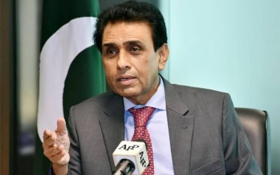 سندھ حکومت نے خالد مقبول سے سیکیورٹی واپس لے لی