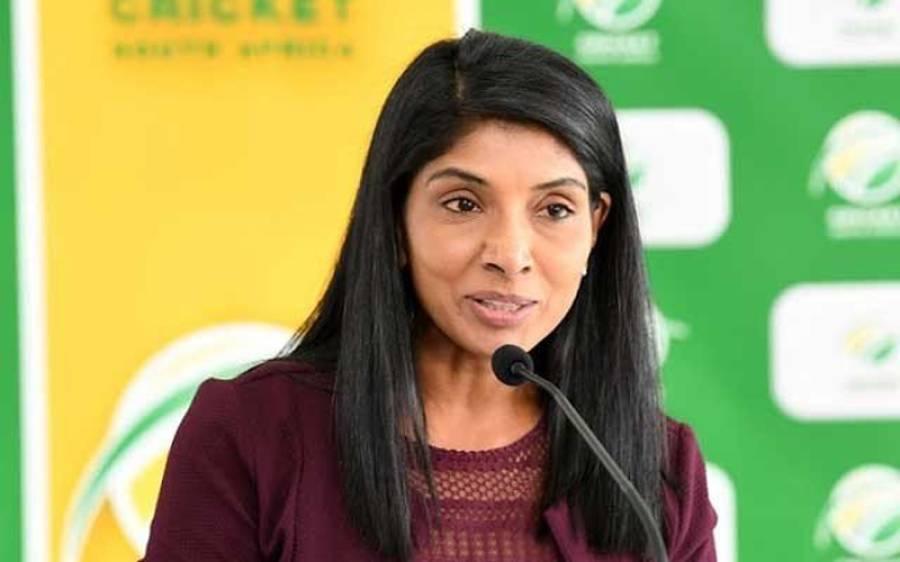 کرکٹ جنوبی افریقہ نے پہلی خاتون چیف ایگزیکٹیو کا تقرر کردیا