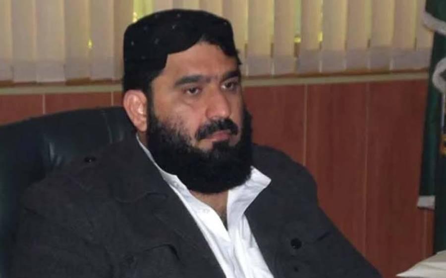 نیب نے مولانا فضل الرحمان کے بھائی ضیاءالرحمان کو طلب کر لیا لیکن الزام کیا ہے ؟ بڑی خبر آ گئی