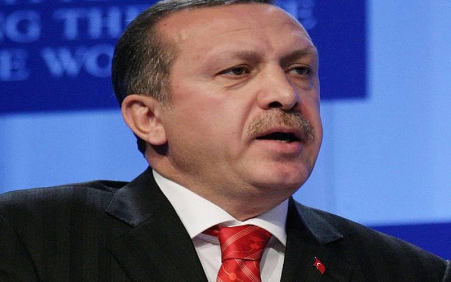 ترکی کے ہاتھ خزانہ لگ گیا، طیب اردگان نے ترکوں کو سب سے بڑی خوشخبری سنادی