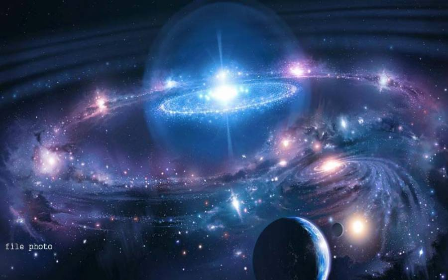کائنات کے خاتمے کے حوالے سے بڑا دعویٰ سامنے آگیا