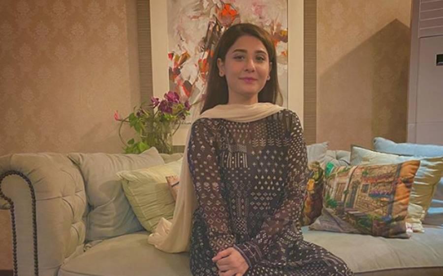 حنا الطاف نے زندگی آسان بنانے کا طریقہ بتا دیا