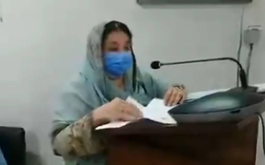 """'نوازشریف کی رپورٹس میں کوئی جعل سازی نہیں ہوئی،اب یہ صورتحال تکلیف دہ ہے کہ ۔ ۔۔ """"وزیر صحت پنجاب نے بھی اپنا دکھڑا سنادیا"""