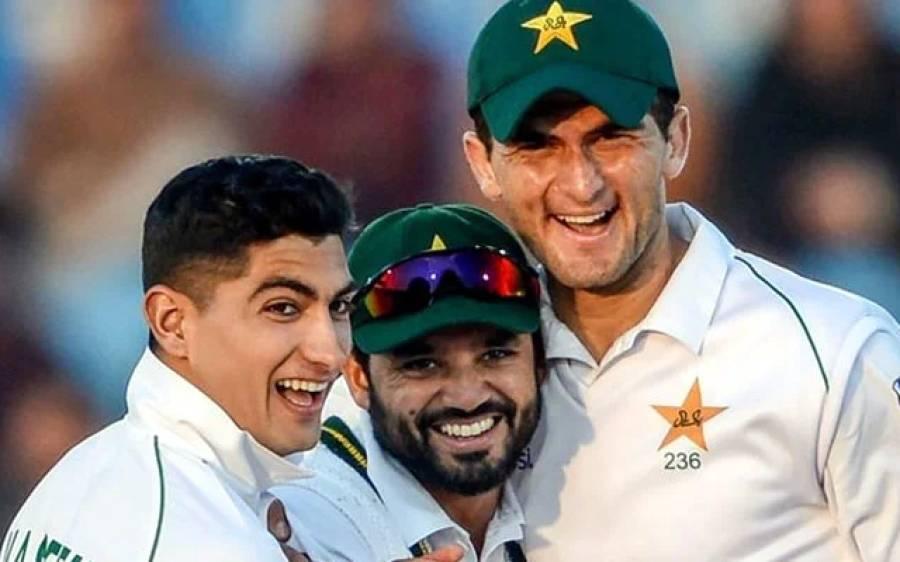 پاکستانی فاسٹ باﺅلنگ بھی ٹیسٹ کرکٹ میں بری طرح ناکام، اعداد و شمار جان کر آپ بھی حیران پریشان رہ جائیں