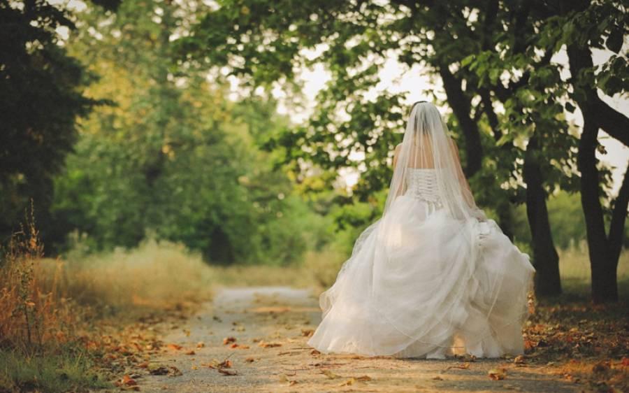 سعودی عرب میں دلہن نے شادی سے پہلے ایسی شرط رکھی دی کہ حکومت بھی خوش ہوجائے