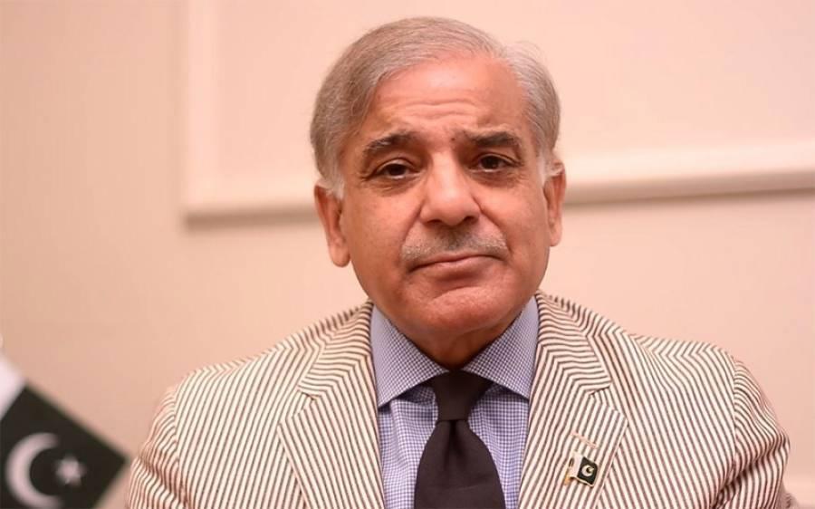 شہبازشریف اچانک اہم رہنماﺅں کے ساتھ مولانا فضل الرحمان سے ملاقات کیلئے پہنچ گئے ، سیاست میں بڑی ہلچل