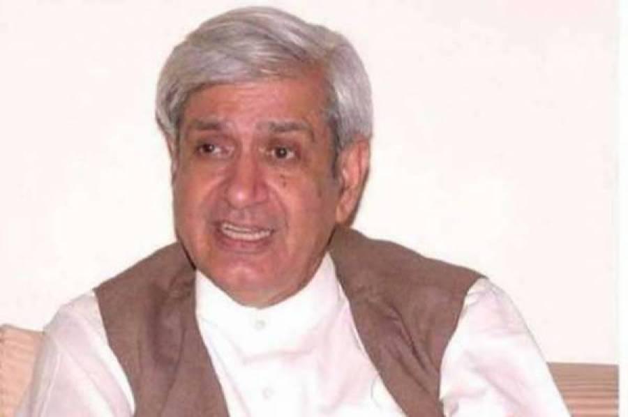 گندم کی بروقت در آمد حکومت کی غیر معمولی کوشش ہے :سید فخر امام