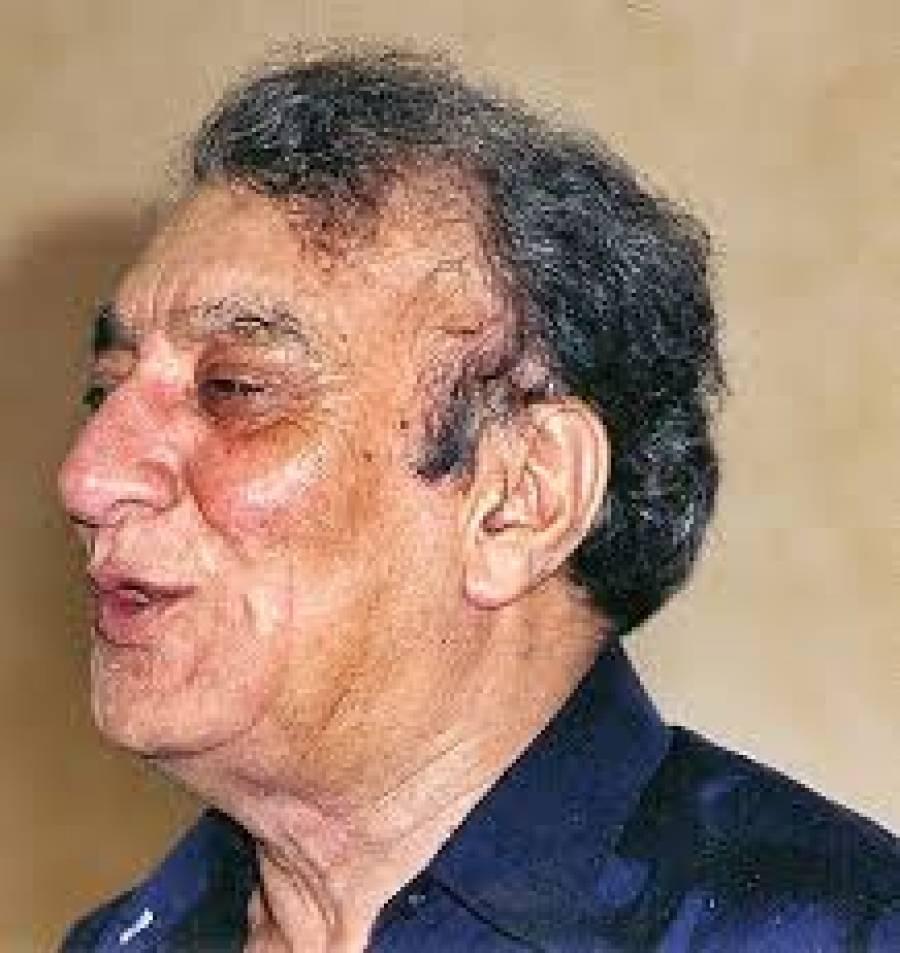 25اگست،،، نامور شاعر احمد فراز کی برسی۔ (یوم پیدائش 12 جنوری، 1931ء، تاریخ وفات:25اگست 2008)