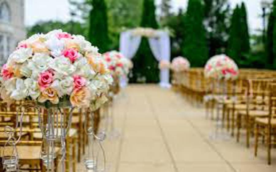 لاک ڈاون کے دوران کتنے فیصد افراد نے شادیوں میں شرکت کی؟ گیلپ کا نیا اور دلچسپ سروے آ گیا