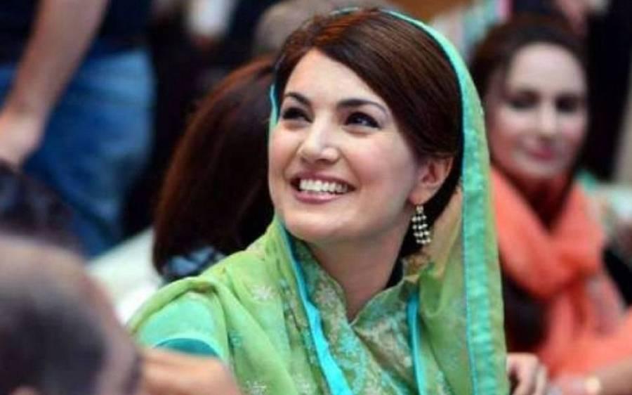 زلفی بخاری ریحام خان کے خلاف عدالت چلے گئے، عمران خان کی سابقہ اہلیہ نے کیا الزام لگایا تھا؟