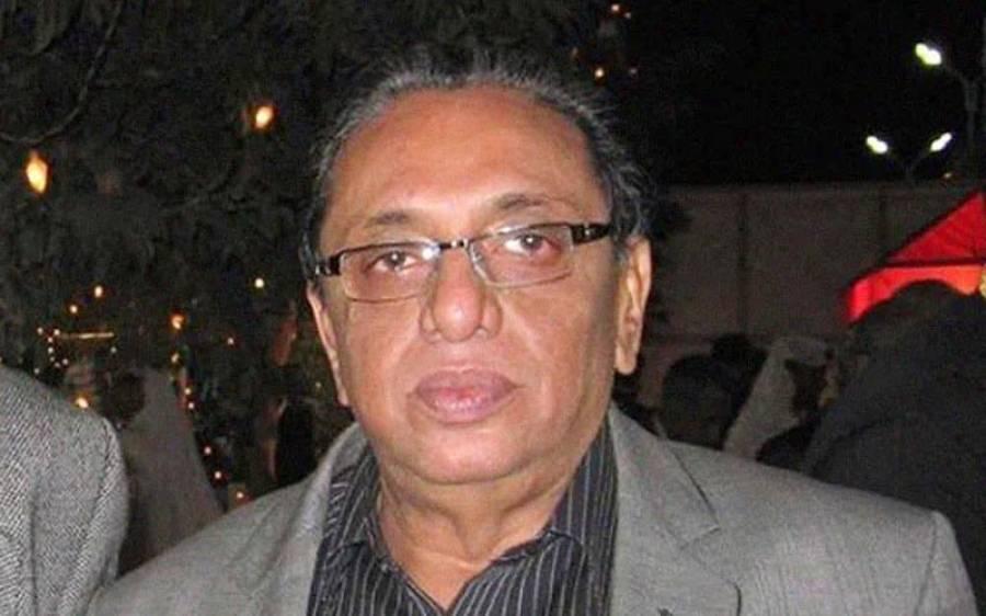 سندھ حکومت کے پاس کراچی کاتباہ شدہ انفراسٹرکچر بنانے کی صلاحیت نہیں،این ڈی ایم اے ،ایف ڈبلیواو فوج کی نگرانی میں کراچی کی تعمیرکاکام کریں ،سراج قاسم تیلی