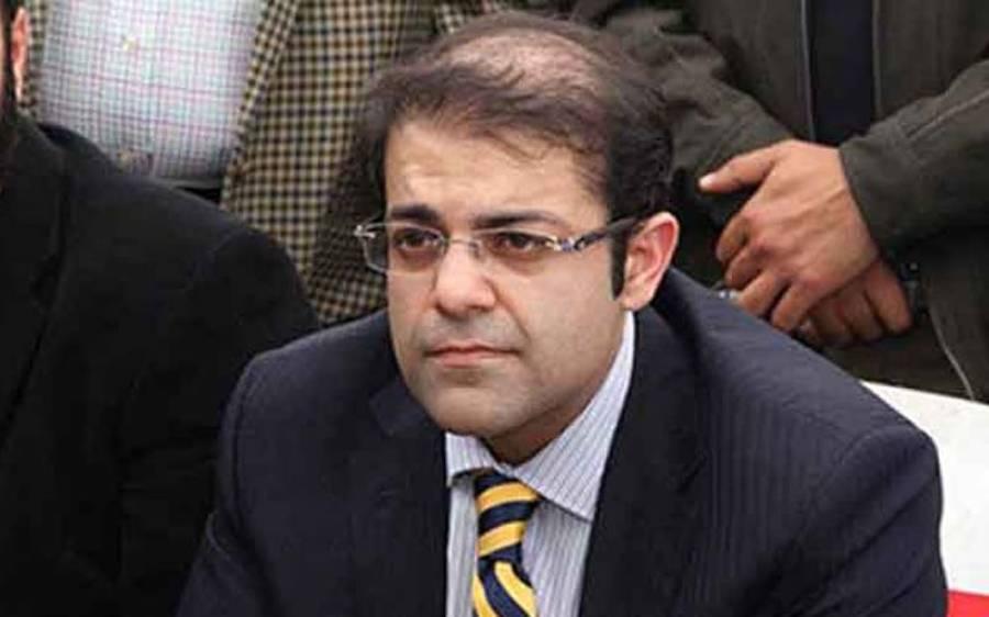عمران خان انتقام کی آگ میں جل رہے ہیں : سلیمان شہباز