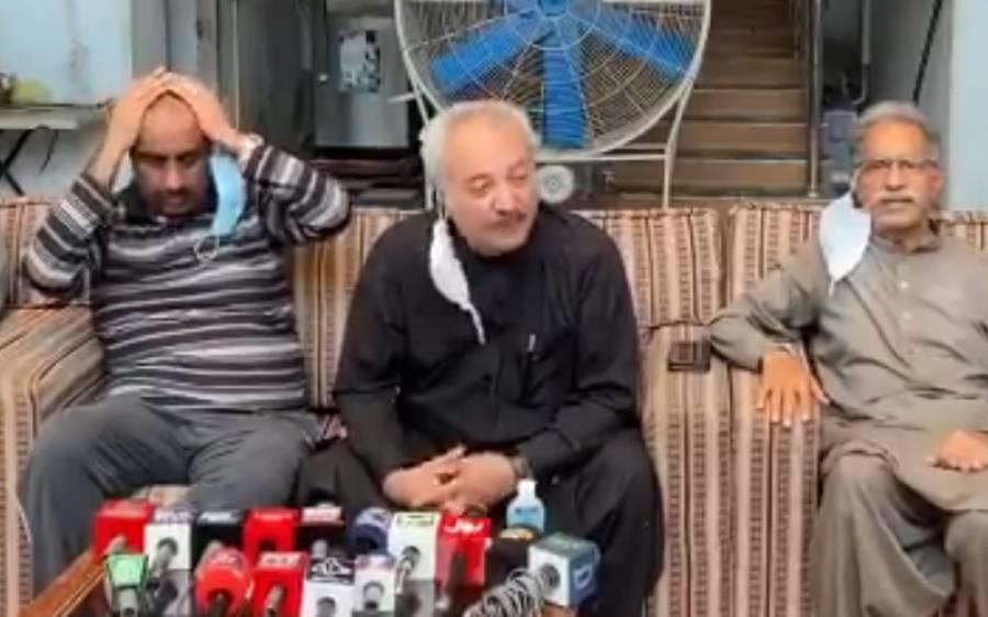 لاڑکانہ کے شہری تین روز سے بجلی سے محروم،پیپلز پارٹی پر تنقید کرنے والے عناصر کو سندھ کی عوام نے کبھی فوقیت نہیں دی:جمیل سومرو