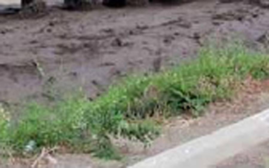 سوات اور کوہستان میں بھی سیلابی ریلوں نے تباہی مچادی،17افراد ریلے میں بہہ گئے