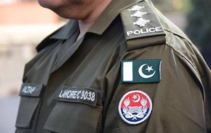 پنجاب پولیس کی مہربانیاں، افسران کی تنخواہوں میں 120 فیصد تک اضافہ کر دیا گیا