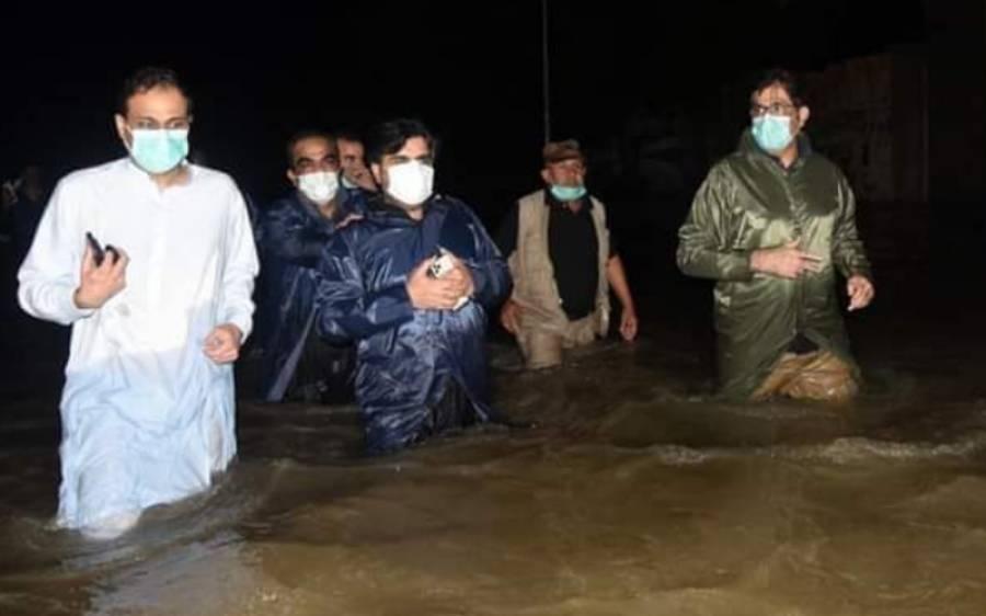 سندھ بھر میں حالیہ مون سون بارشوں سے کتنے افراد جان کی بازی ہار گئے؟وزیر اعلیٰ سندھ نے تشویش ناک انکشاف کردیا