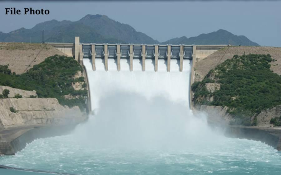 ملک میں پانی کے سب سے بڑے ذخائر تربیلا اور منگلا ڈیم مکمل طور پر بھر گئے