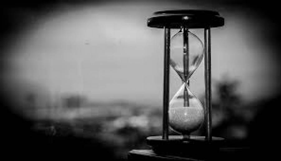 وقت ظالم ہے