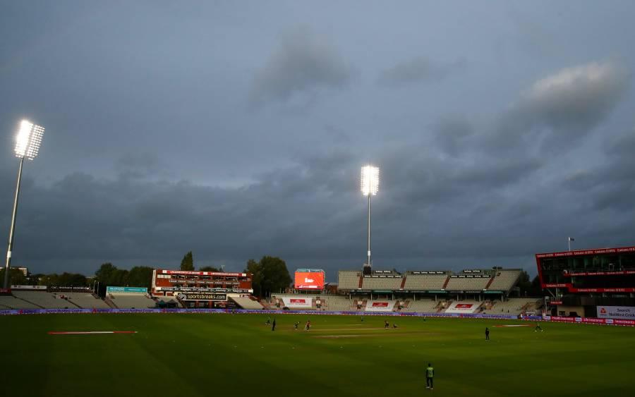 پاکستان اور انگلینڈ کے درمیان دوسرا ٹی 20 میچ ہو پائے گا یا نہیں؟ بارش کے حوالے سے رپورٹ جاری کر دی گئی