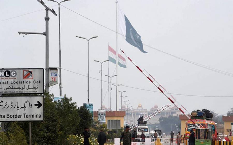 بھارت میں پھنسے 200 پاکستانی 3 ستمبر کو واپس آئیں گے