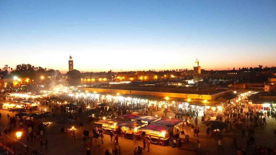مراکش نے اسرائیل کو تسلیم کرنے سے انکار کر دیا
