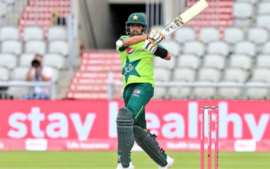 دوسرا ٹی ٹوئنٹی ،انگلینڈ اور پاکستان کے درمیان میچ کا فیصلہ آگیا