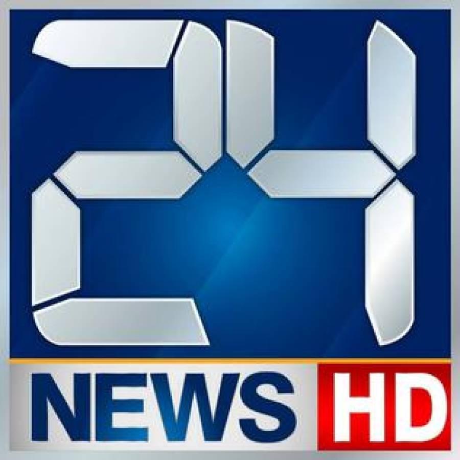 24 نیوز کا لائسنس ایک مرتبہ پھر معطل
