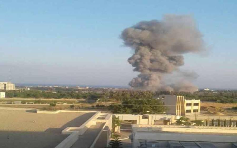 حماس نے اسرائیل کے ساتھ جنگ بندی معاہدے کا اعلان کردیا، سب سے حیران کن خبر آگئی
