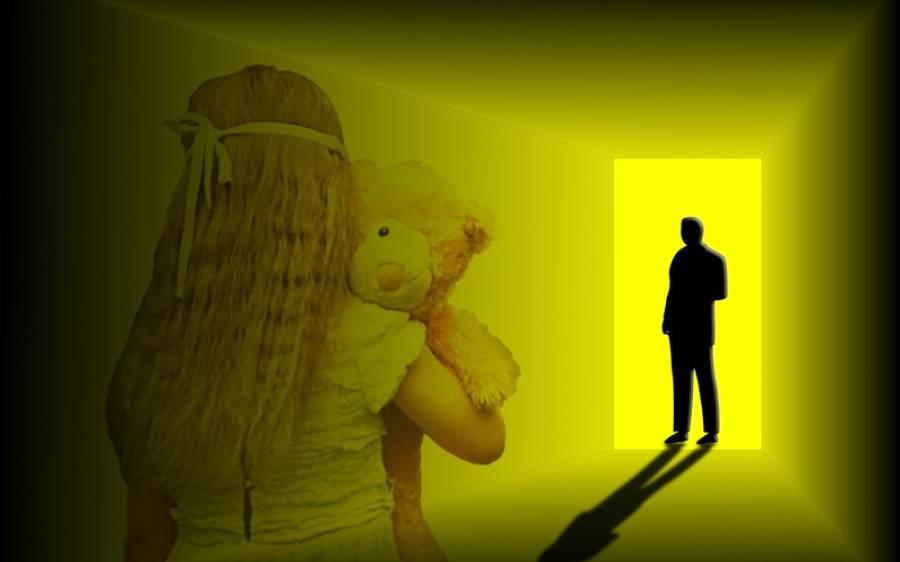 چارسالہ بچی زیادتی کے بعد قتل، لاش مسجد کے باتھ روم سے برآمد