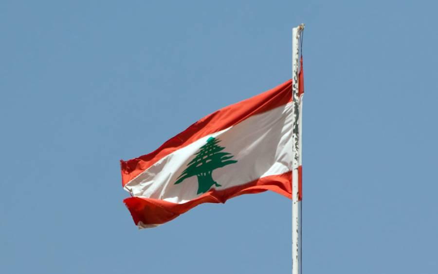 فرانسیسی دباﺅ کام کر گیا ، مصطفیٰ ادیب لبنان کے نئے وزیر اعظم منتخب