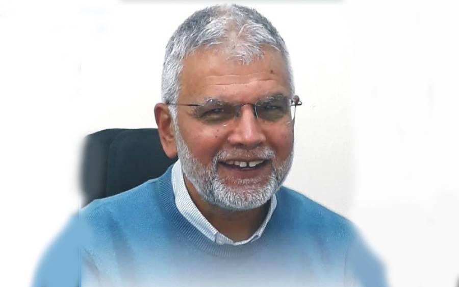 برطانیہ کے دوسرے پاکستانی نژاد میئر ، چوہدری محمد ریاض آف دھوریہ