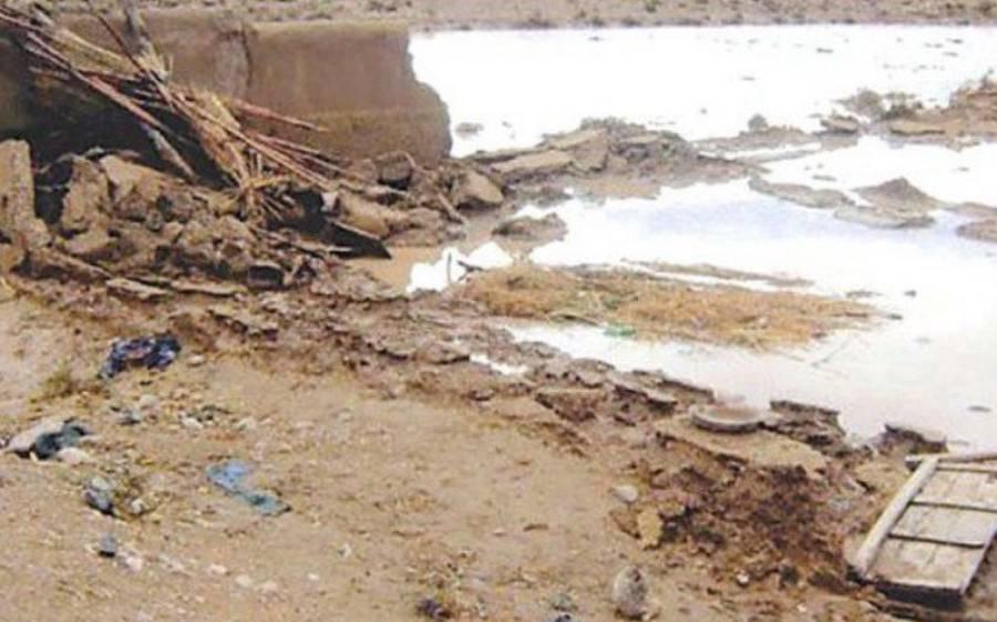 بلوچستان میں حالیہ بارشوں سے کتنے افراد جاں بحق ہوئے؟صوبائی حکومت نے اعداد و شمار جاری کر دیئے