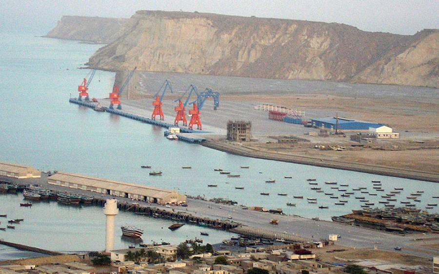 سازشیں ناکام ہوگئیں، سی پیک رفتار پکڑ گیا، مزید سینکڑوں چینی پاکستان پہنچ گئے