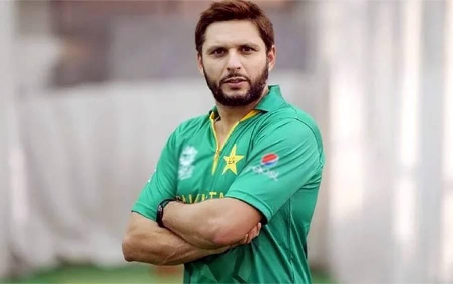 آخری میچ میں فتح پر شاہد آفریدی بھی خوش، حیدر علی کے بارے میں ایسی بات کہہ دی کہ ہر پاکستانی ان کی حمایت کرنے پر مجبور ہو جائے