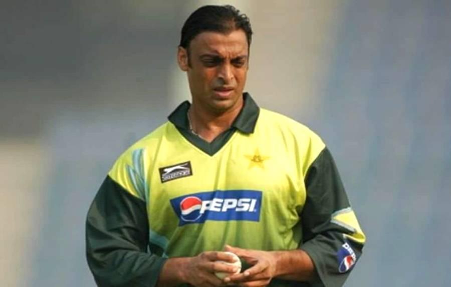 """""""قومی ٹیم کی یہ حکمت عملی بہت نقصان دہ ہے اور۔۔۔"""" آخری ٹی 20 میچ میں فتح کے باوجود شعیب اختر نے پاکستانی ٹیم کو خبردار کر دیا"""
