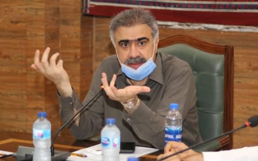 نیب کا صوبائی وزیر کی رہائشگاہ پرچھاپہ، اہم دستاویزتحویل میں لے لیں