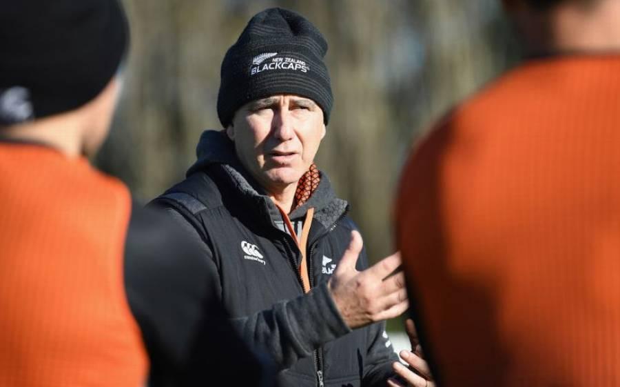 گیری سٹیڈ نیوزی لینڈ کرکٹ ٹیم کے کوچ مقرر مگر کتنے عرصے کیلئے؟ تفصیلات سامنے آ گئیں