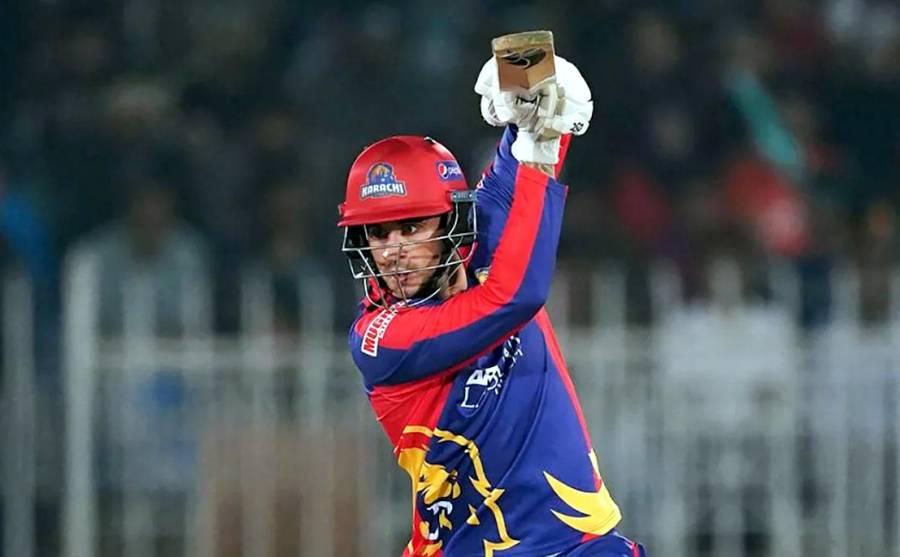 """""""میں پاکستان آنے کیلئے مزید انتظار نہیں کر سکتا"""" معروف انگلش کرکٹر نے پی ایس ایل کے بقیہ میچز کھیلنے کیلئے پاکستان آنے کا اعلان کر دیا"""
