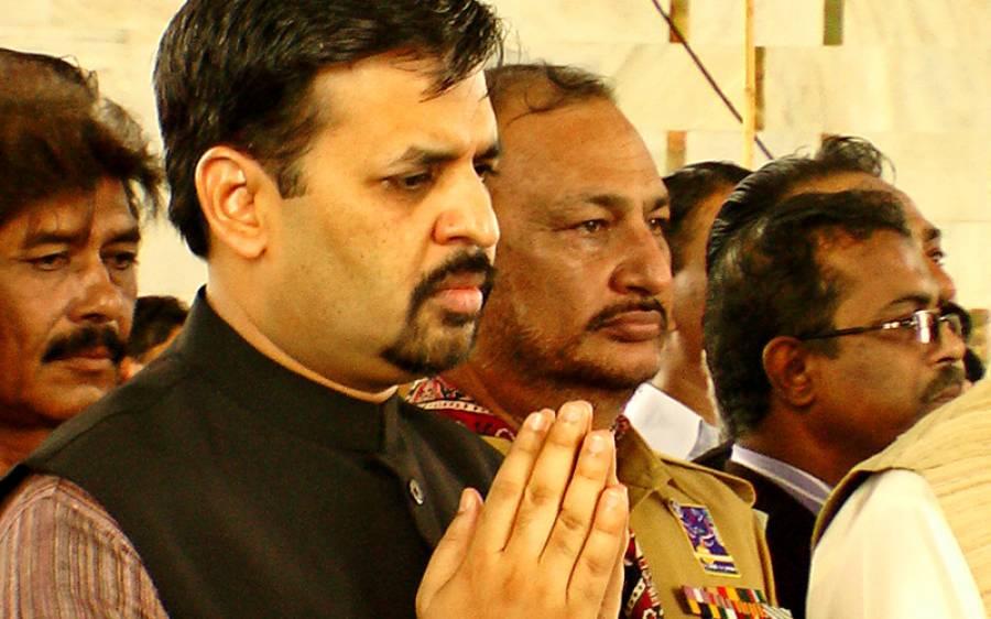 سابق میئر کراچی مصطفیٰ کمال نے شہر قائد کے نالوں کو تجاوزات سے بچانے کا نسخہ بتادیا